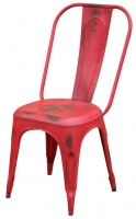 INDIAN INDUSTRIAL CHAIR